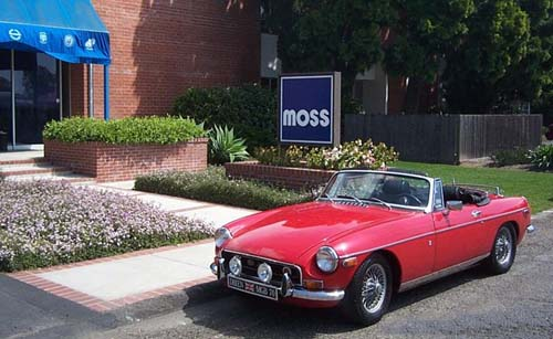 Montreal Mgb 39 S Across The United States